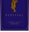 long shadows vintners pedestal nv logo as bottle 120x134 - Long Shadows Vintners 2016 Pedestal Merlot, Columbia Valley, $65