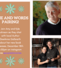 wine and words 120x134 - Wine and Words Pairing with Purple Star Wines