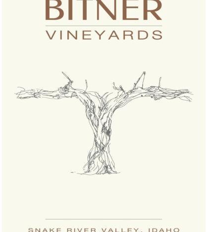 bitner vineyards nv label 420x470 - Bitner Vineyards 2016 Petit Verdot/Merlot, Snake River Valley $40