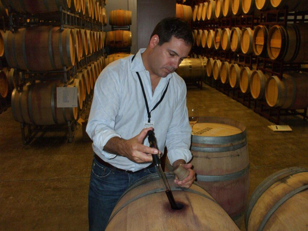 dennis murphy caprio cellars 1024x768 - Hayden Homes CEO buys interest in Pepper Bridge, Amavi wineries