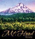 mt hood winery white wine nv label 120x134 - Mt. Hood Winery 2019 Gewürztraminer, Columbia Gorge, $24