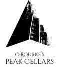 orourke peak cellars logo 120x134 - O'Rourke's Peak Cellars 2019  Block 11 Riesling, Okanagan Valley, $28