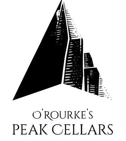 orourke peak cellars logo 420x470 - O'Rourke's Peak Cellars 2019  Block 11 Riesling, Okanagan Valley, $28