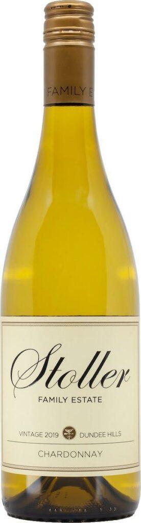 stoller family estate dundee hills chardonnay 2019 bottle 276x1024 - Stoller Family Estate 2019 Chardonnay, Dundee Hills, $25