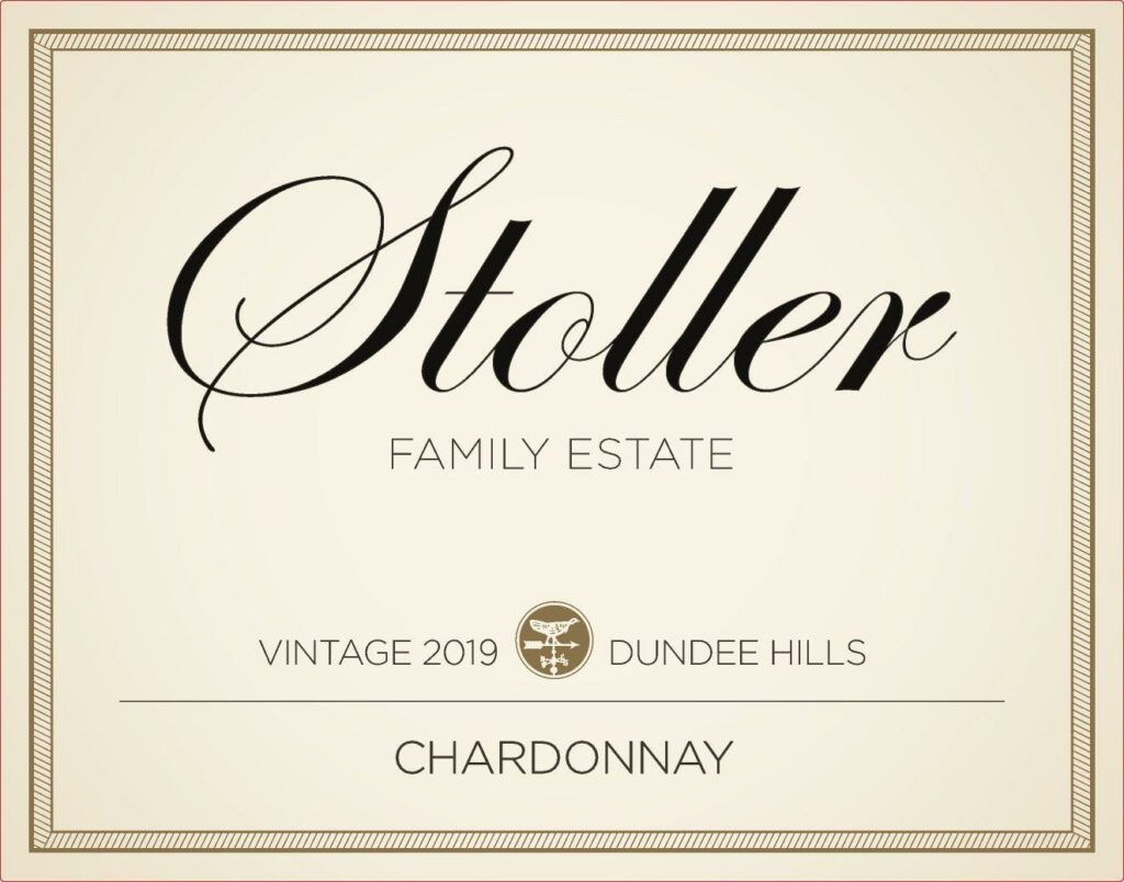stoller-family-estate-dundee-hills-chardonnay-2019-label