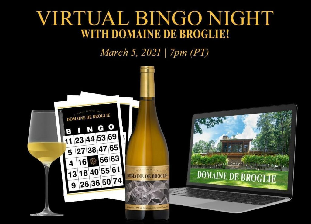 Bingo email image oBoqWq.tmp  1024x738 - Taste the Estate! Bells Up's Memorial Day Weekend Open House 2020