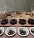 WineChocolate flight 120x134 - Wine and Chocolate Flights at Purple Star Winery