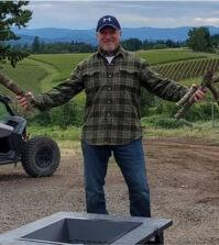 david jachter feature 199x223 - Former Oregon car dealer gears up with Jachter Family Wines