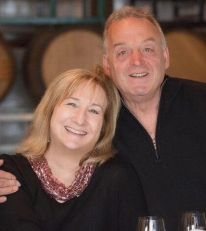 lauren bullock bob bullock eye of the needle winery 420x470 - Bullocks bid goodbye to Eye of the Needle Winery in Woodinville