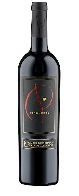long shadows vintners pirouette nv bottle - Long Shadows Vintners 2016 Pirouette Red Wine, Columbia Valley, $65