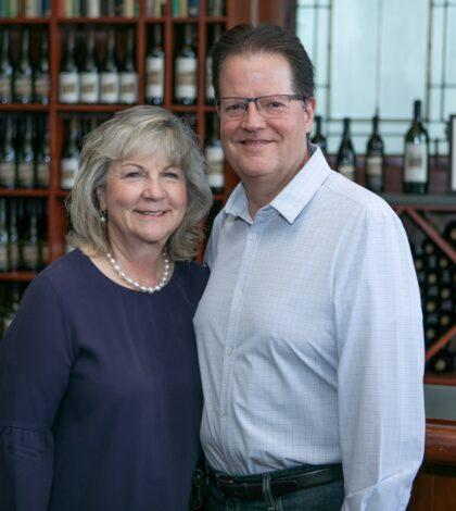megan clubb marty clubb courtesy lecole no 41 420x470 - L'Ecole Nº 41 to create wine bar at Marcus Whitman Hotel