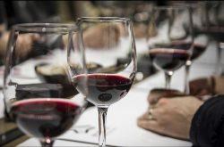 Vertical Tasting - Vertical tasting of Pinot Noir at Reustle Prayer Rock Vineyards