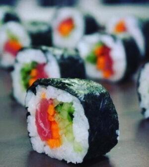 Sushi Festival Berlin 2021