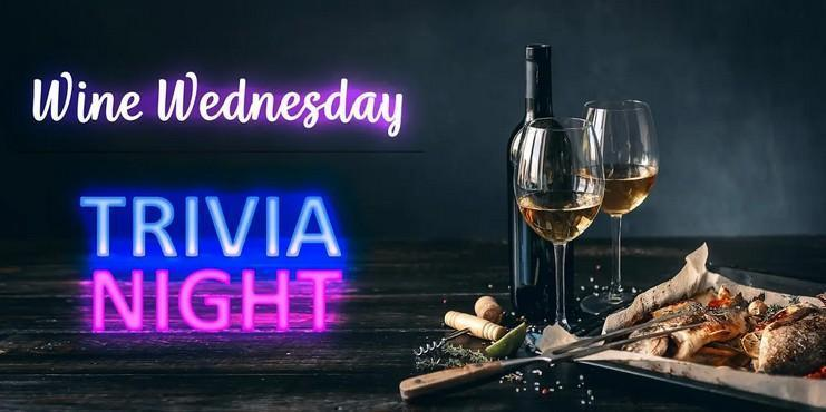 wine wednesday trivia night youngberg hill - Pre-Thanksgiving Weekend at Natalie's Estate Winery
