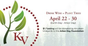 earth day week rZttoQ.tmp  300x157 - Drink Wine = Plant Trees Earth Day through Arbor Day